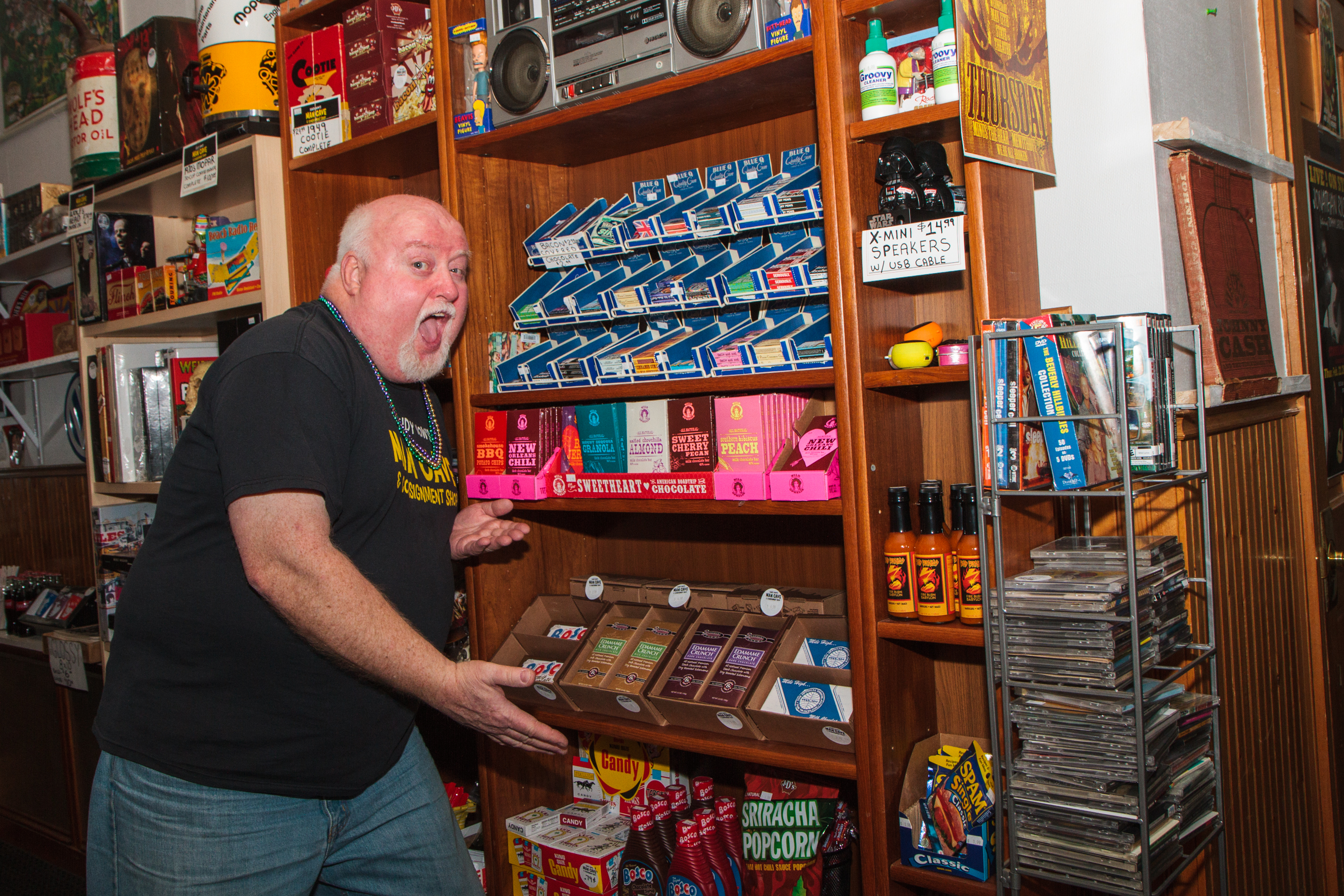 Man Cave Store Website : Chocolate randy now s man cave