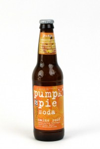 MAINE ROOT'S PUMPKIN PIE SODA