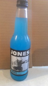 jones blue lemonade