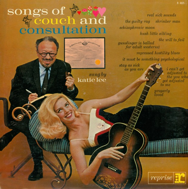 Songs of Couch and Consultation 1024