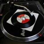 DJ Tommy Gunn Spinning